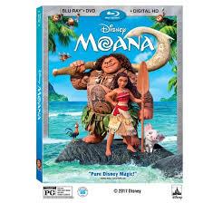 moana blu ray dvd digital target