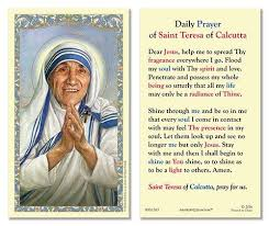 mother teresa an authorized biography summary st mother teresa products