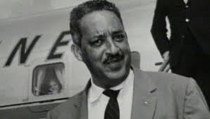 thurgood marshall supreme court justice judge civil rights
