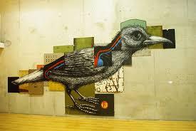 Arte Urbano : ROA