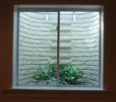 exterior design awesome egress window wells with white frame and