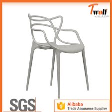 famous designer chairs italian scandinavian style famous replica furniture modern plastic