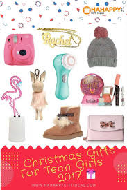 26 best christmas gift ideas for teen girls 2017 cute u0026 fun