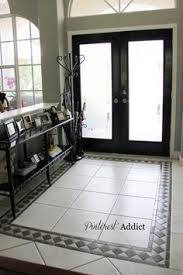 Tile Floor Kitchen by Awesome Dark Ideas Awesome Dark Ocean Pebble Tile Kitchen Floor