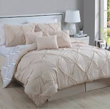 amazon com avondale manor essex 7 piece pinch pleat comforter set