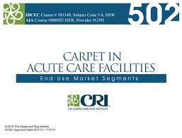 The Carpet Market Ceu Course Directory