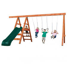 25 unique swing and slide set ideas on pinterest swing and
