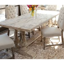 pretentious design ideas reclaimed wood dining tables all dining