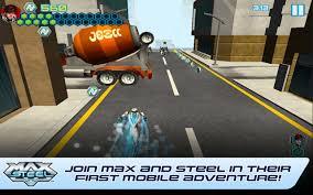 max go apk max steel 1 4 1 apk android
