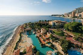 Monte Carle Salle Nirvana At Monte Carlo Bay Hotel U0026 Resort
