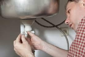 syphon d evier de cuisine installer une bonde d évier consobrico com