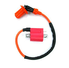 amazon com honda hi performance ignition coil atc200es big red