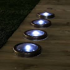 Solar Powered Deck Lights 6 Ways To Use Lighting In Your Garden Everyday How To