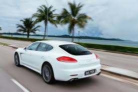 Porsche Panamera S E Hybrid - a weekend with the porsche panamera s e hybrid lifestyleasia