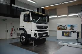 volvo commercial vehicles volvo trucks u0027 new fmx design