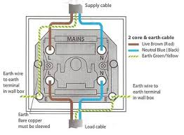how to install a double pole switch 12 volt wiring pinterest