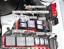 trailer towing package relay locations page 2 f150online forums