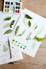 paint watercolor flowers in 15 minutes watercolor flowers