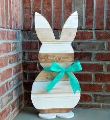 outdoor easter decorations 40 outdoor easter decorations ideas to make