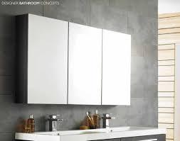 bathroom cabinets lillången mirror cabinet 1 door 1 end unit