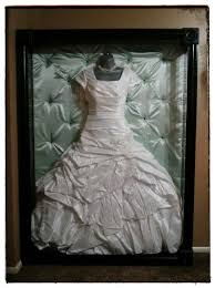 wedding dress shadow box wedding dress shadow box wedding corners