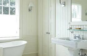 bathroom beadboard ideas beadboard bathroom ideas bathroom decorating ideas home