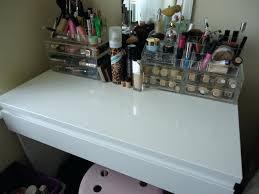 ikea makeup vanity hack scintillating antique makeup vanity set gallery best idea home