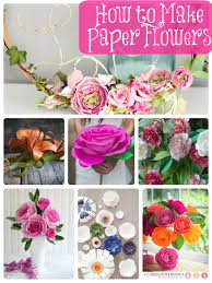 Flower Topiary Jaw Dropping Origami Paper Flower Topiary Allfreediyweddings Com