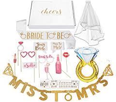bridal shower decorations bachelorette party decorations kit bridal shower