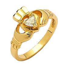 clatter ring claddagh rings