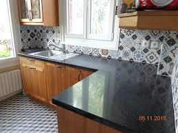 dessus de comptoir de cuisine pas cher dessus de cuisine plan de travail de cuisine en cacramique dessus