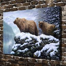 Canvas Prints Home Decor by Compare Prices On Nature Art Paintings Online Shopping Buy Low