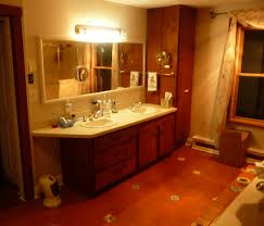 Refacing Bathroom Vanity Bathroom Remodel Hausslers Kitchens Cabinet Refinishing And