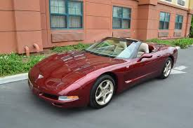 2003 50th anniversary corvette collectible corvettes 2003 50th anniversary corvette convertible
