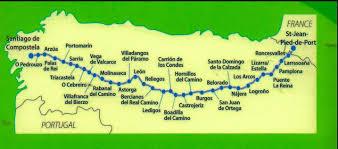 camino compostela my way on the camino de santiago de compostela society for