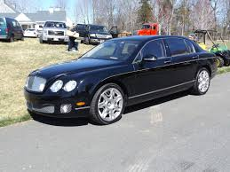 2009 bentley flying spur 2010 bentley continental flying spur v12 twin turbo review in