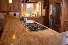 How To Decorate A Kitchen Counter by Five Star Stone Inc Countertops How To Prepare Your Kitchen For