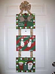 Christmas Home Decor Crafts Best 25 Kids Christmas Crafts Ideas On Pinterest Christmas