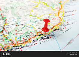 Italy On The Map by Where Is San Remo Italy On The Map Greece Map