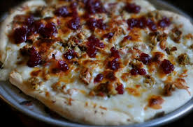 dave s thanksgiving pizza