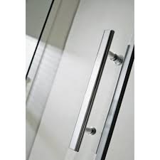 Glass Shower Door Handle Replacement Parts by Splendor Shower Door Best Shower