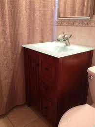 1 union nj bathroom vanity installation services m u0026m