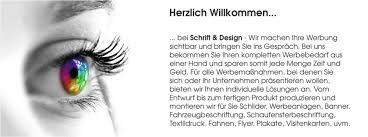 schrift design schrift und design