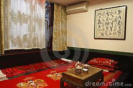 Chinese Bedroom Ancient Chinese Style Bedroom Stock Photography Blog