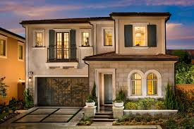 Home Design Center Orange County by New Homes In Orange County Ca New Construction Communities