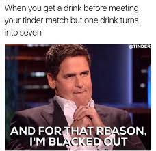 Meeting Meme - dopl3r com memes when you get a drink before meeting your
