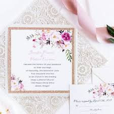wedding invatations wedding invitations make your own wedding invitations