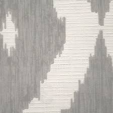kelly u0027s ikat wallpaper in white and soft grey design by kelly