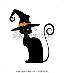 halloween cat stock images royalty free images u0026 vectors