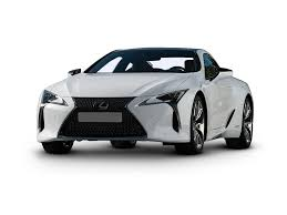 lexus uk brochures lexus lc 500 5 0 sport 2dr auto personal leasing deals compare